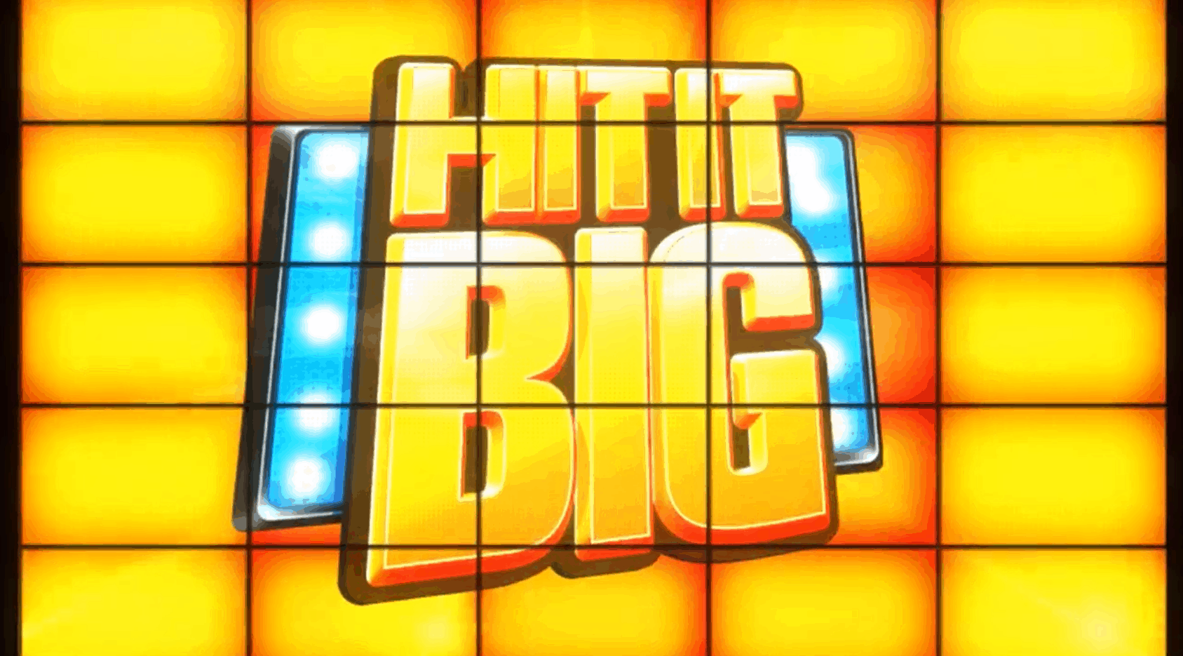 Elk Studios - Hit It Big