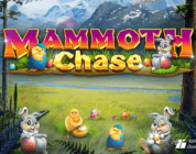 Kalamba Games - Mammoth Chase