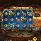 Red Tiger Games - Pirates' Plenty