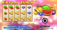 Extra Juicy slot game by Pragmatic Play