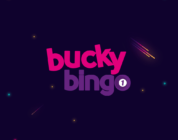 Bucky Bingo review.