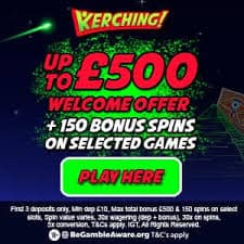 Find the best casino bonuses with Return To Player.