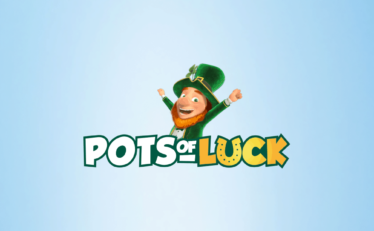 Top Pots of Luck slots