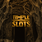 Temple Slots casino reviews.