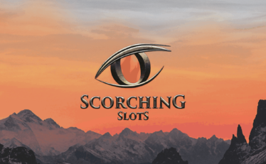 Scorching Slots casino review.