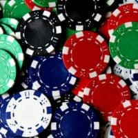 A glossary of poker terms and definitions.