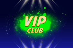 VIP Club Example Logo