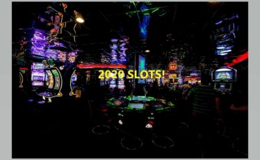 RTP reviews the best 2020 slots.