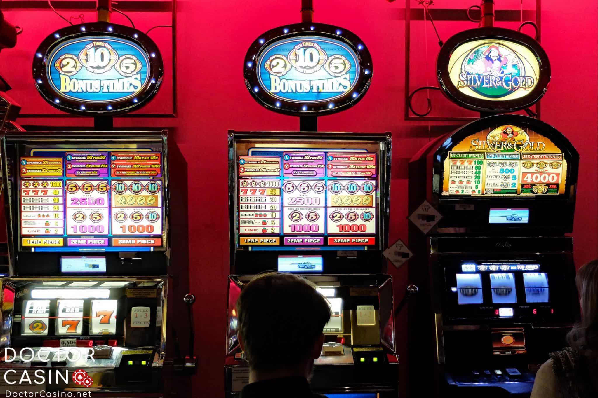 Find the best slots bonus rounds at RTP.